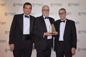 Premio Le Fonti Awards Team Avvocati Del Lavoro Lavizzari