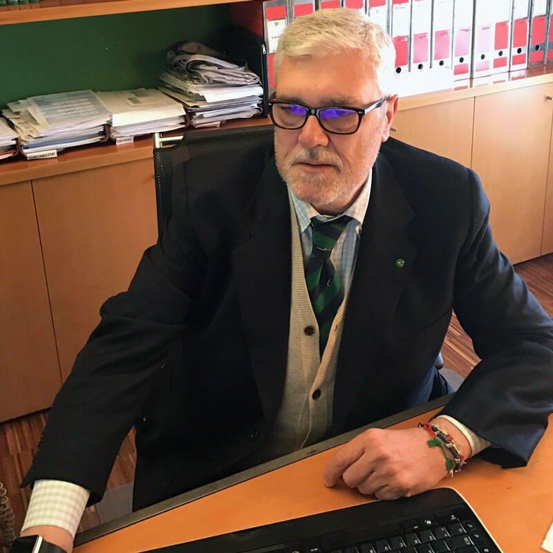 Cesare Lavizzari avvocato del lavoro studio legale Lavizzari Milano