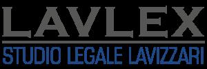 LOGO STUDIO LEGALE LAVIZZARI LAVLEX AVVOCATI DEL LAVORO MILANO