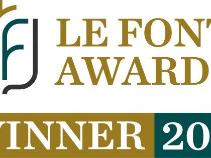 Le Fonti Awards Premio Studio Legale Lavizzari