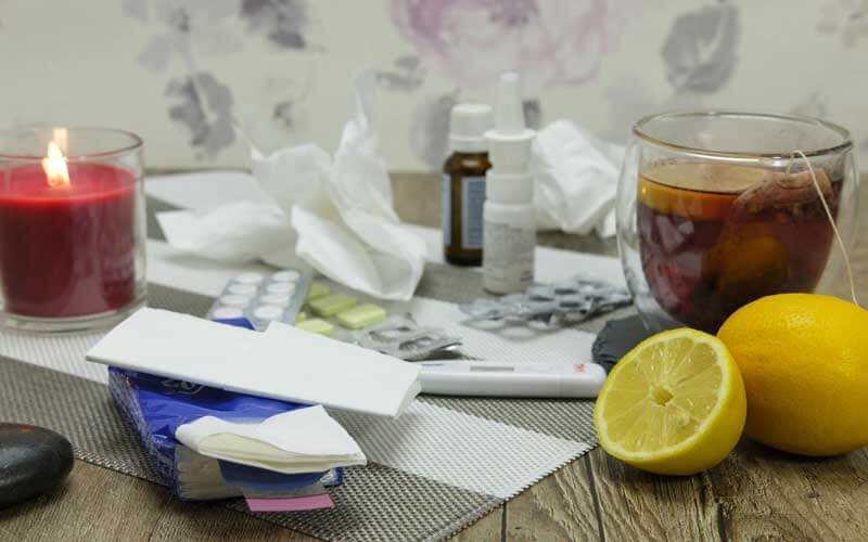 Comporto di Malattia