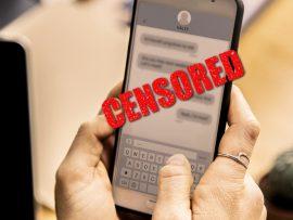 Insulti Datore Lavoro via Chat Reintegro
