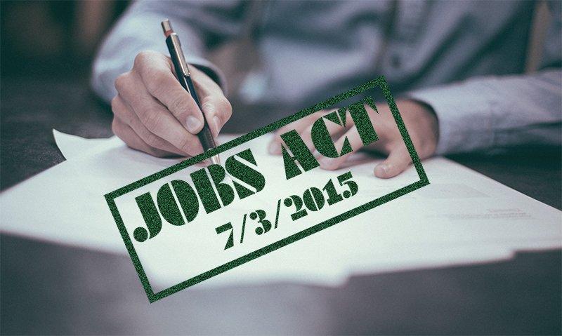 Conversione Contratti a Termine Jobs Act