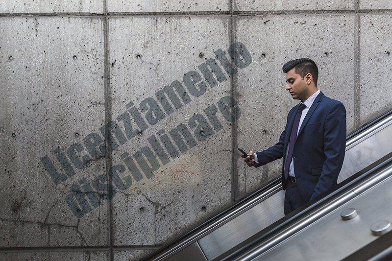 Tutele Reintegratoria Avvocato Lavoro Milano Licenziamento Disciplinare