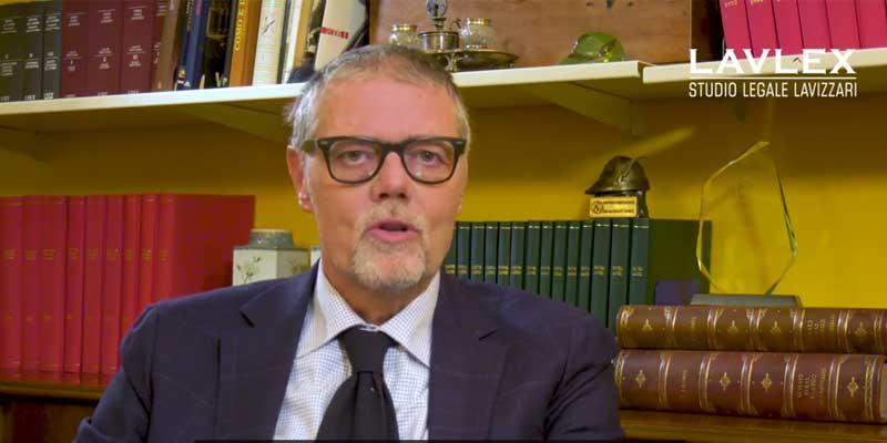 gianluca lavizzari video condanna datore lavoro