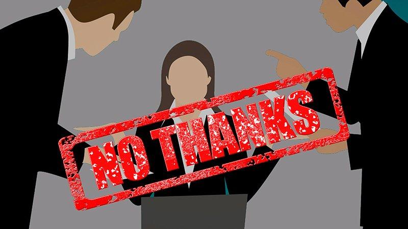 licenziamento disciplinare adempimento direttive illecite