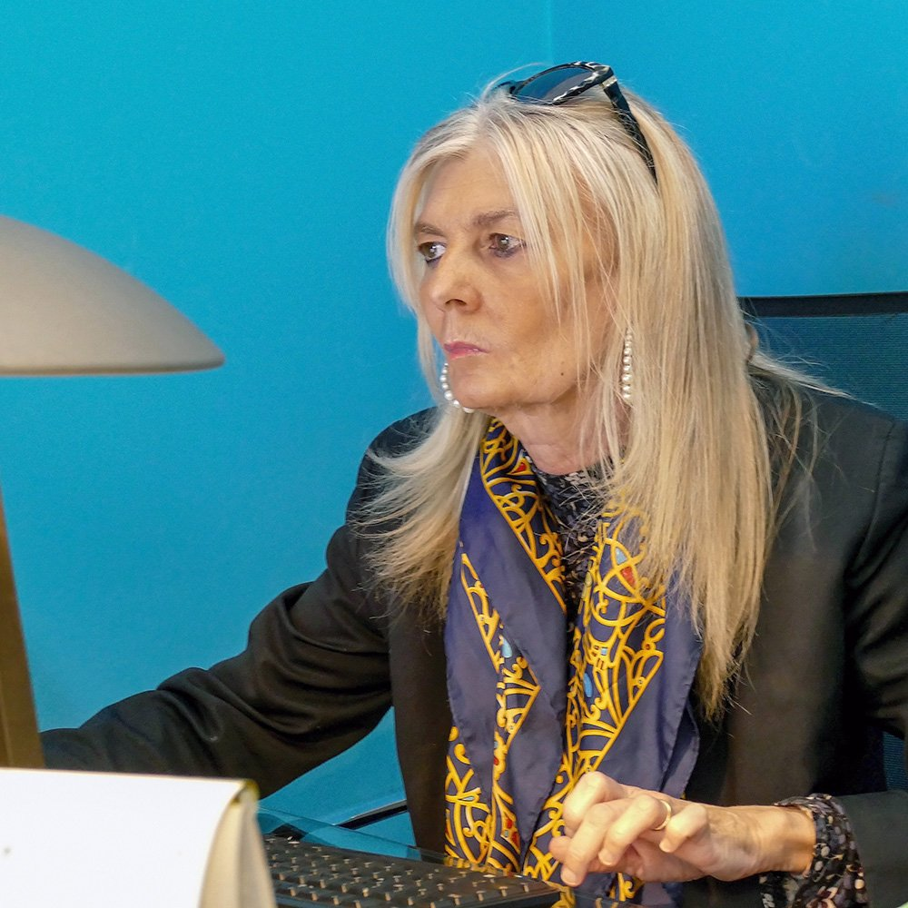 Labor Lawyer Nicoletta Viola - Lavizzari Law Firm - Milan