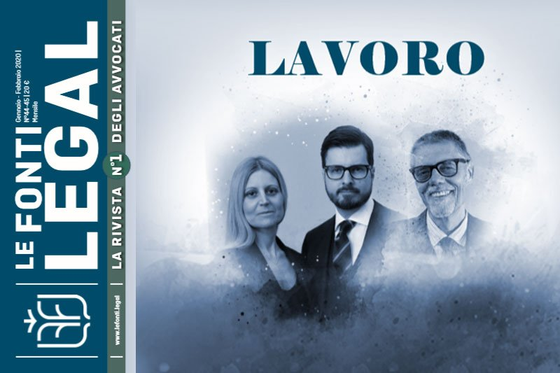 Le Fonti Legal Intervista a Gianluca Lavizzari