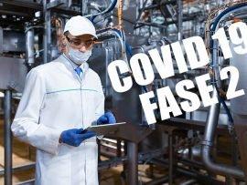 Coronavirus Covid19 Fase2