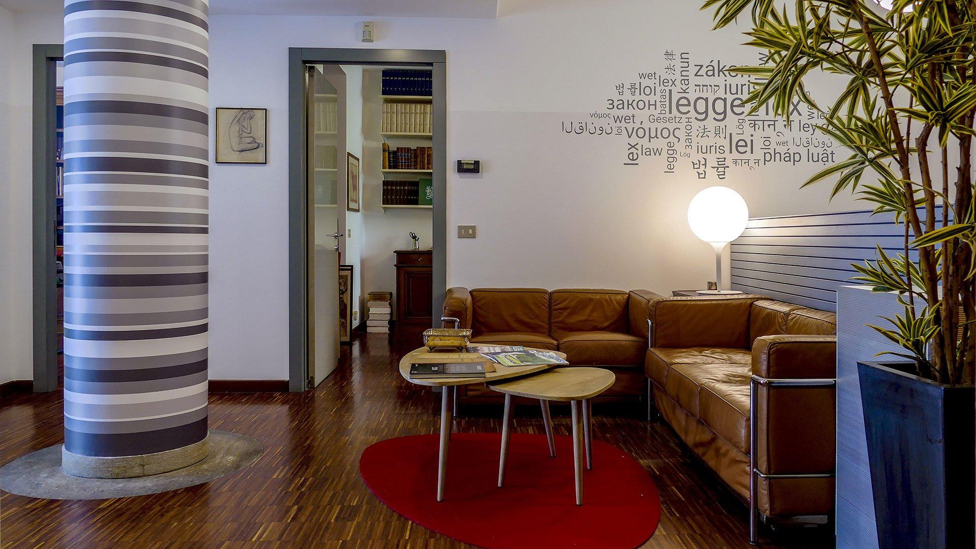 Avvocati Del Lavoro Milano Lavlex Sala Attesa