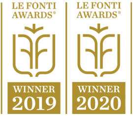 Le Fonti Awards 2019 2020 winner Lavlex