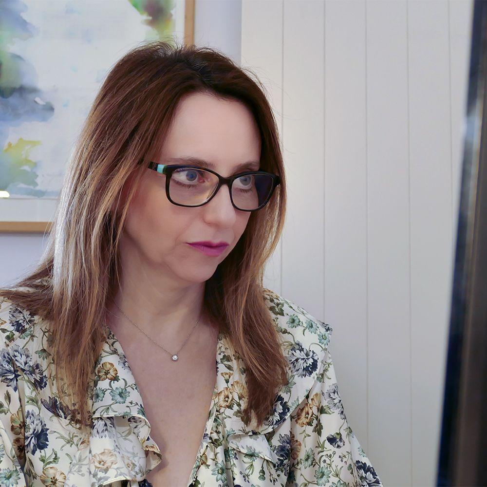 Mirella Ferrara Segreteria Studio Legale Lavizzari