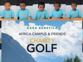 Charity Golf - Lavlex Sostiene la Gara Benefica di Bormio Golf